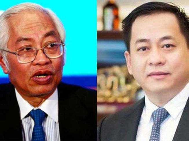 Vụ NH Đông Á: Yêu cầu làm rõ vai trò Vũ 'nhôm'