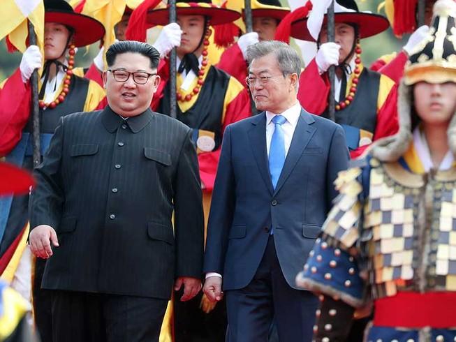 3 điểm nhấn tại cuộc gặp thượng đỉnh lịch sử