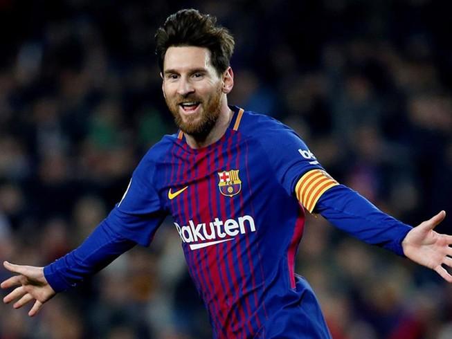Messi gây hụt hẫng với các ông lớn châu Âu
