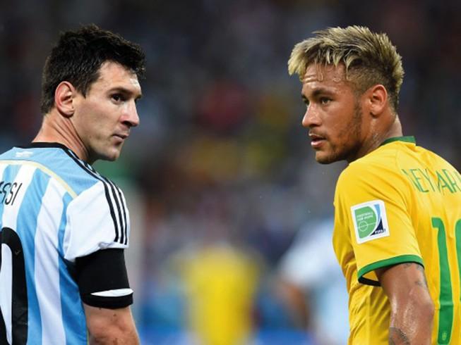 Ai trở thành vua phá lưới World Cup 2018?