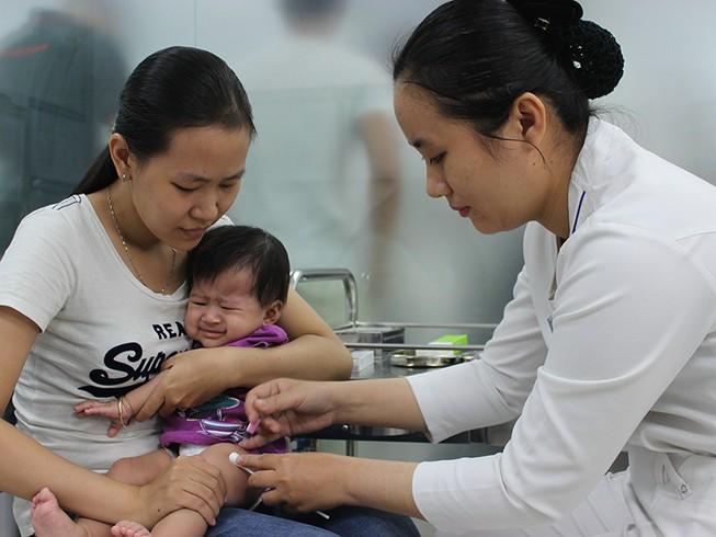 Đổ xô đi chích ngừa cúm A/H1N1