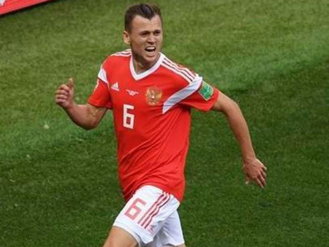 'Tôi thích Nga gặp Tây Ban Nha ở vòng knock out'
