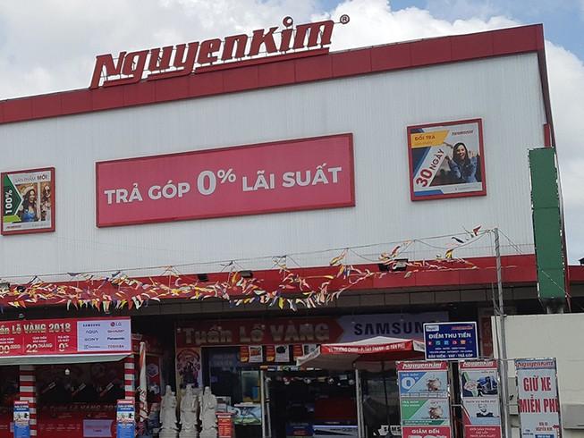 Tổng cục Thuế nói gì về vụ Nguyễn Kim trốn thuế?