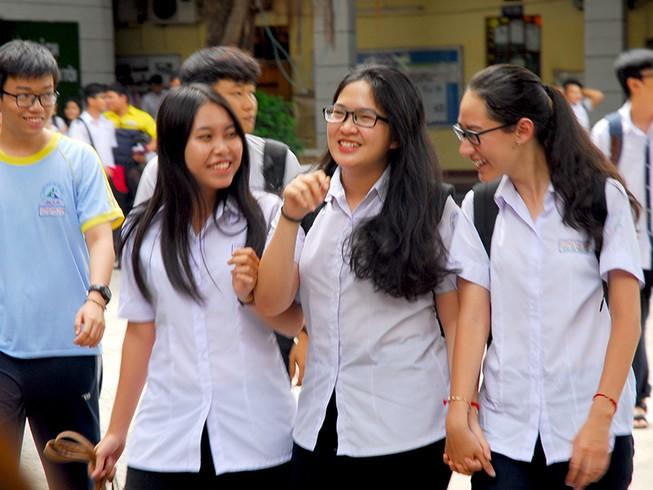 Hai lỗ hổng của kỳ thi THPT quốc gia