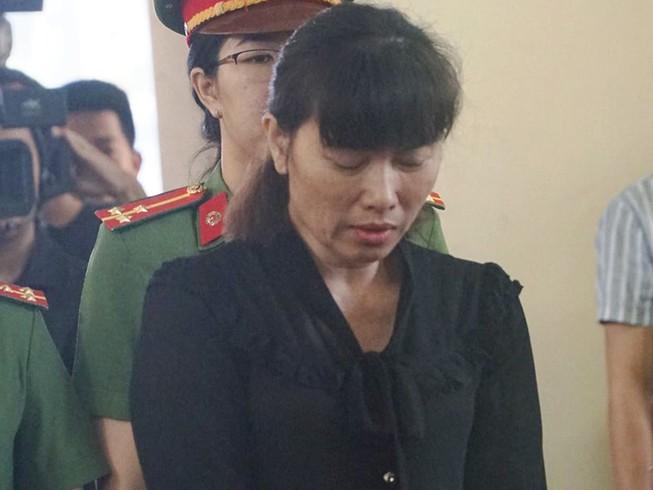 Chủ cơ sở Mầm Xanh hành hạ trẻ lãnh 3 năm tù