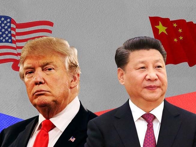 Thương mại Mỹ-Trung: Đánh thuế mạnh!