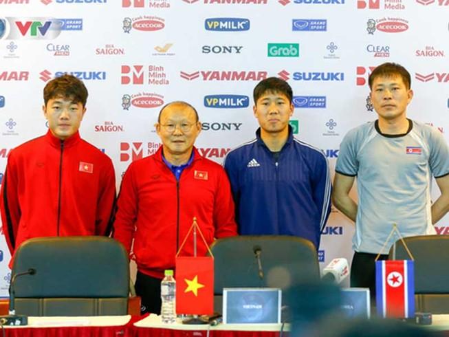 Cựu danh thủ từng dự World Cup sẽ đấu trí với ông Park