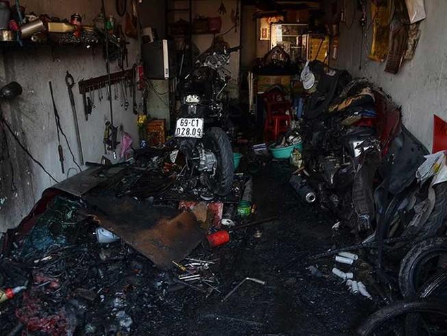 Công an cảnh báo những thói quen tự đốt nhà vào mùa khô