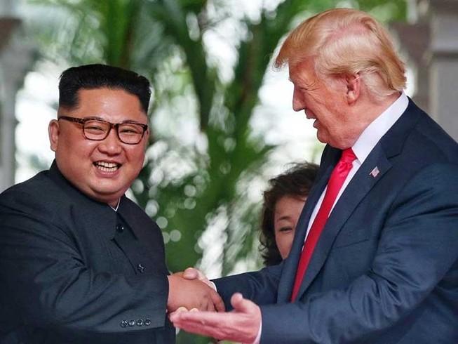 3 lý do Mỹ không vội ép Triều Tiên từ bỏ hạt nhân