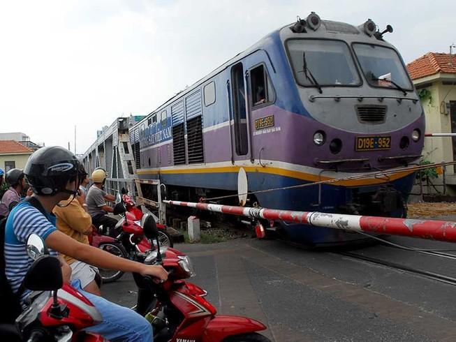 Trình Chính phủ 3 phương án cho đường sắt cao tốc Bắc-Nam