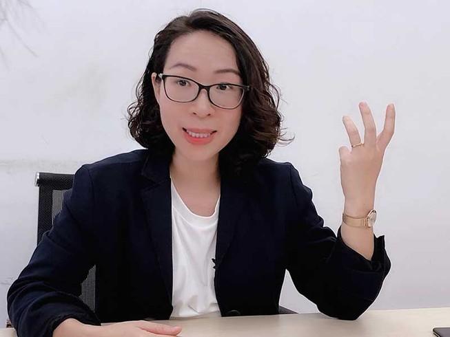 Nữ doanh nhân Phương Thảo: 'Tôi từng lang thang vì hết tiền'