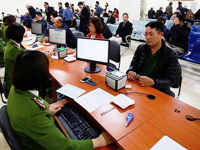Dữ liệu quốc gia về dân cư: Thu phí ra sao?