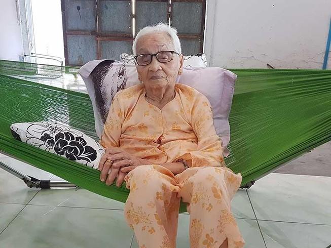 Bất ngờ vụ cụ bà 107 tuổi ở Bạc Liêu