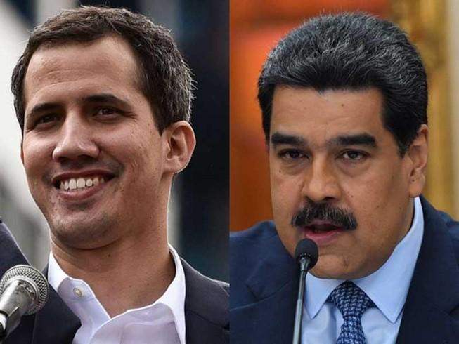 Đối thoại Venezuela bất thành: Ông Maduro và Guaido muốn gì?