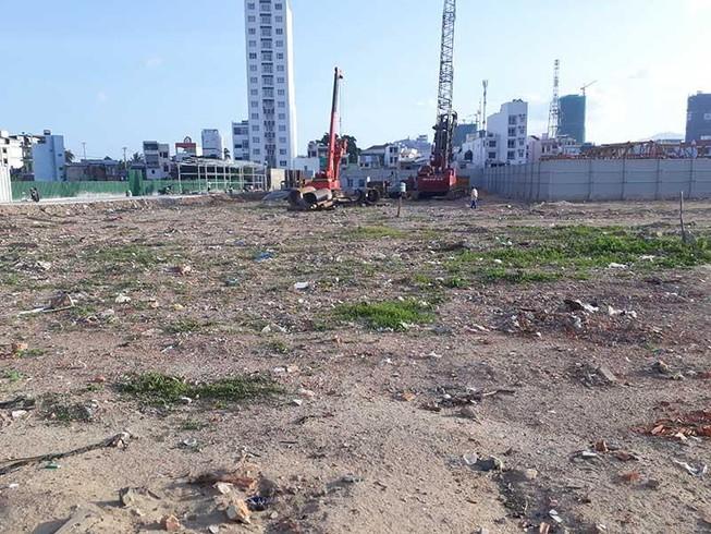 Khánh Hòa lại cho doanh nghiệp bán đất vàng