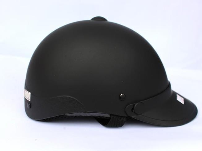 Đội mũ bảo hiểm kém chất lượng có bị xử phạt?