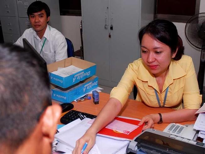 Sớm cấp sổ đỏ cho hơn 40.000 hồ sơ bị trễ hạn