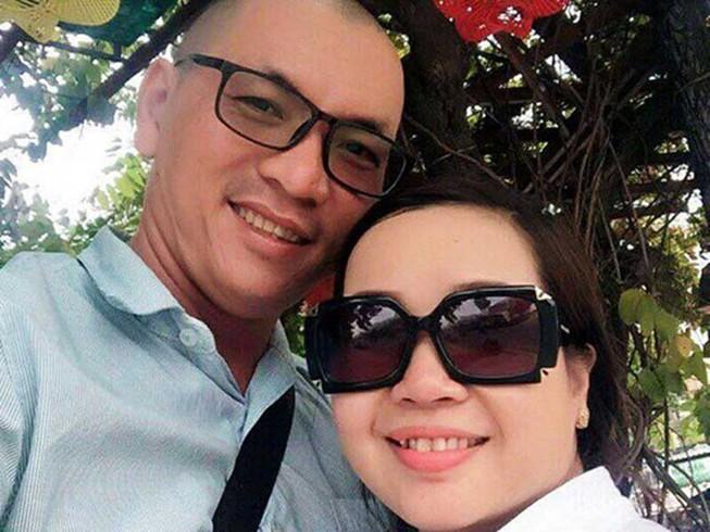 Vợ chồng Nhật-Minh và những chuyến xe tử tế