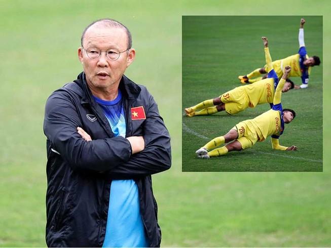 Điểm giống và khác nhau giữa ông Park và Akira Nishino