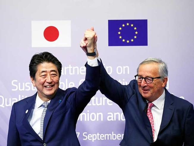 EU đối phó với Mỹ và Trung Quốc bằng cách nào?