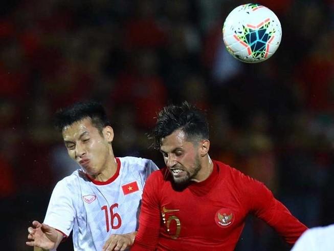 Báo chí châu Á tính suất tạm thời cho tuyển Việt Nam