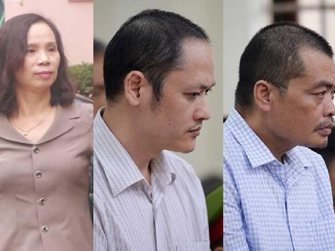 Nghị án kéo dài vụ gian lận điểm thi ở Hà Giang