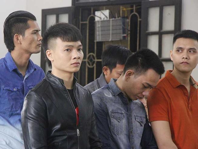 Khá 'bảnh' bị phạt 10 năm 6 tháng tù