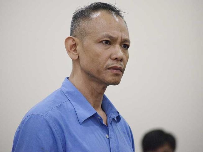 Phạt anh rể 'hờ' hiếp dâm em vợ 9 tháng tù