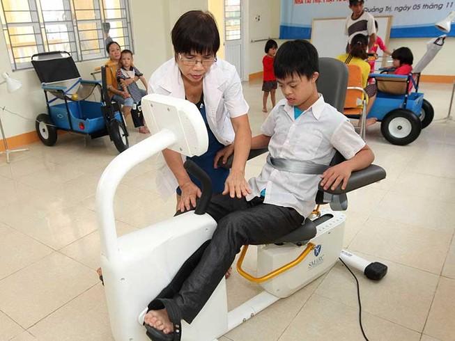 Bộ Y tế chấn chỉnh việc giám định phơi nhiễm dioxin