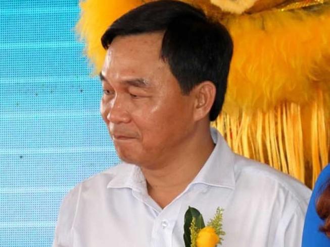Giám đốc, phó giám đốc Sở TN&MT tỉnh Bình Thuận bị kỷ luật
