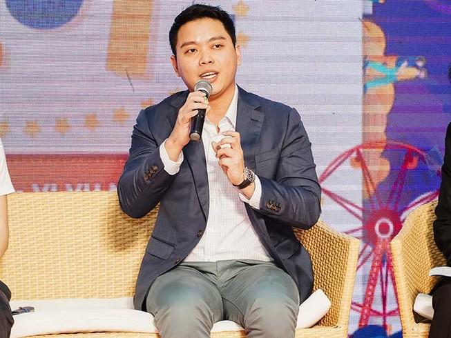 Sếp công ty 1 tỉ USD: Kéo khách quốc tế đến Việt Nam