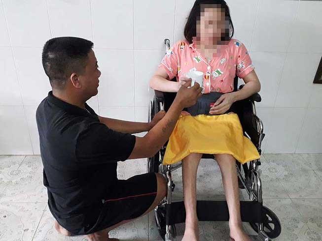 BV Trưng Vương thay đổi kết luận 'chữa gù thành liệt'