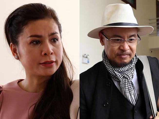 Vụ ly hôn Trung Nguyên: Không ai chịu ai