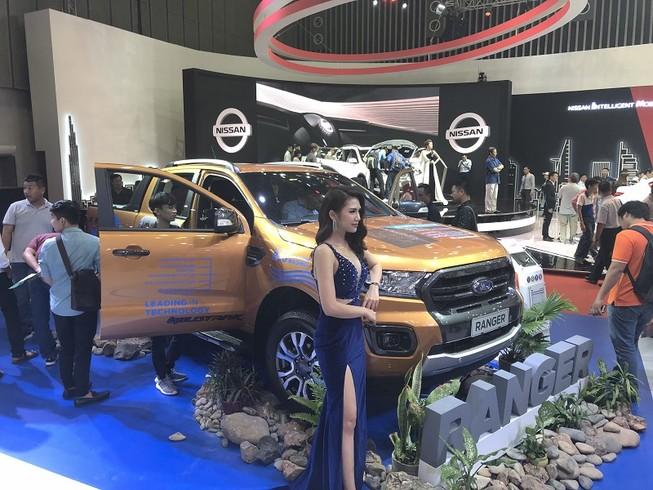 Vì sao Indonesia làm được ô tô 200 triệu, Việt Nam thì không?