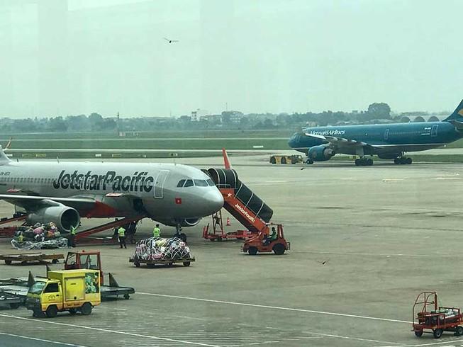 Đề xuất cơ chế đặc thù mở rộng sân bay Tân Sơn Nhất