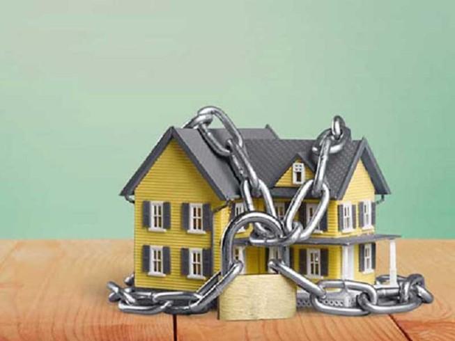 Điều cần biết khi mua nhà đất thế chấp