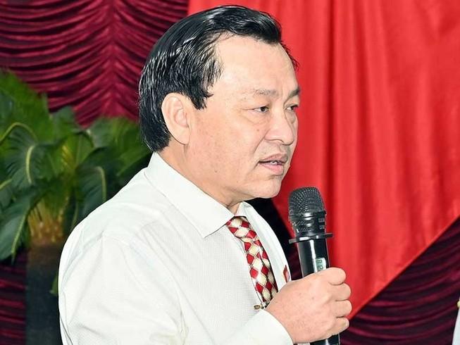 Bình Thuận: Cán bộ nhớ lương của mình, quên chính sách cho dân