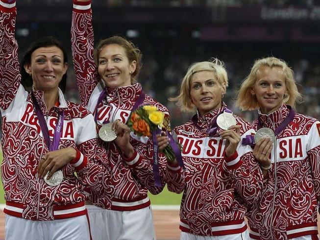 Nga quyết kiện Cơ quan kiểm tra doping thế giới ra tòa