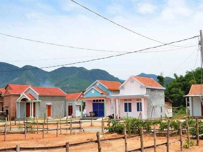 Khởi công dự án khu tái định cư Phan Rang-Tháp Chàm