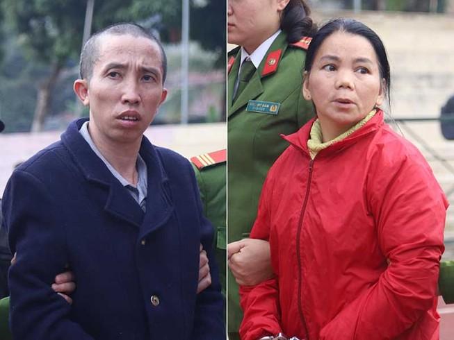 6 án tử vụ nữ sinh giao gà bị sát hại