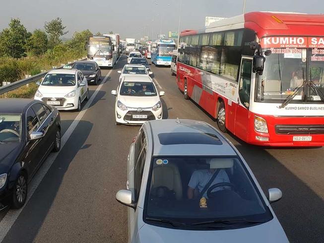 Đến 2030, cả nước có 3.000 km đường cao tốc