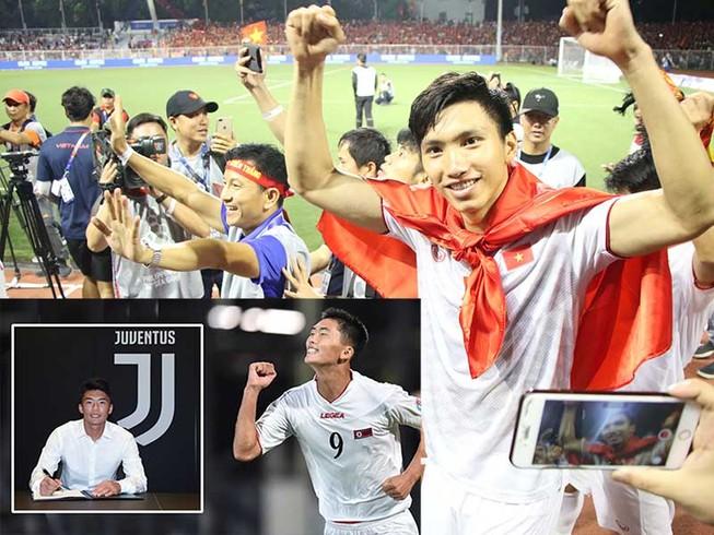 U-23 VN thiếu Văn Hậu, Triều Tiên vắng đồng đội của Ronaldo