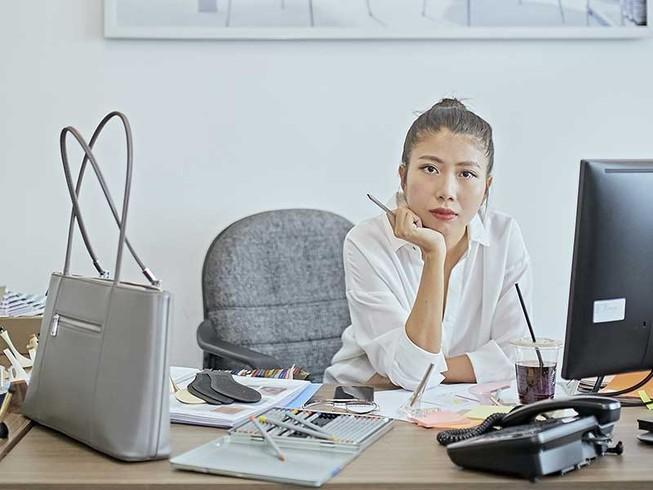 CEO Vascara: 'Tôi chỉ xem mình là đối thủ'