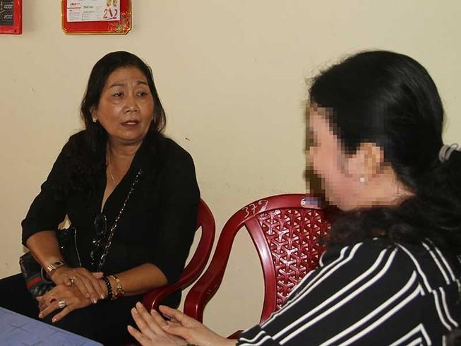 Hòa giải viên miệt vườn: Bà Thảo gắn kết tình làng nghĩa xóm