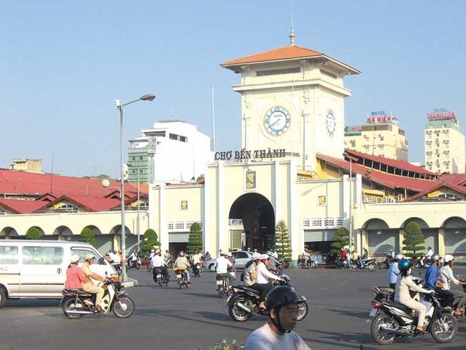 Sài Gòn di sản - lòng dân luôn xếp hạng