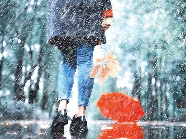 Yêu nhau, ghét nhau như mưa nắng Sài Gòn