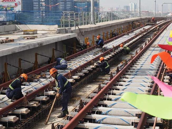 TP.HCM: Những công trình giao thông đột phá trong năm 2020