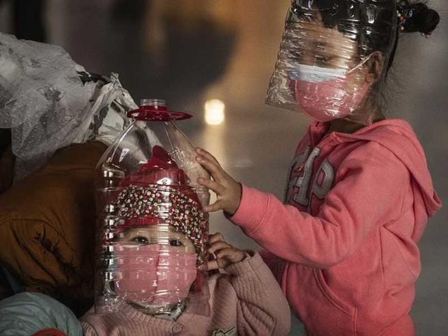 Virus Corona: Thế giới cùng trực chiến với Trung Quốc