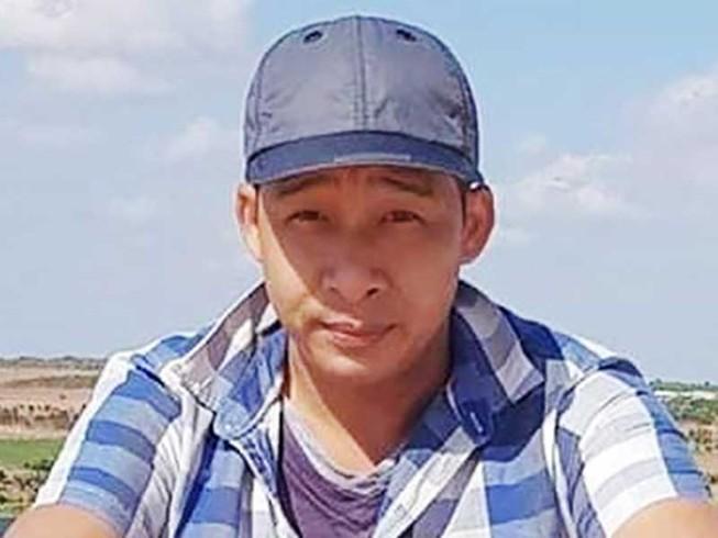 Truy nã Lê Quốc Tuấn, nghi can giết 4 người ở Củ Chi