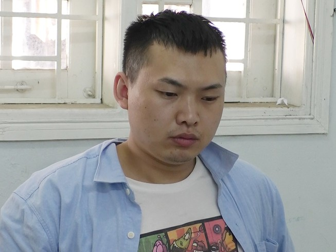 Công an Đà Nẵng nói về vụ án mạng kinh hoàng